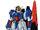 AMP-003 Wave Gundam
