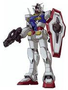 GN-000 0 Gundam Type A.C.D