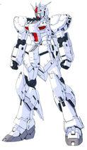 V Gundam test