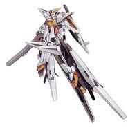 GN-003af-G02 Gundam Kyrios Gust