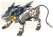 Xzm-fe05g-beast