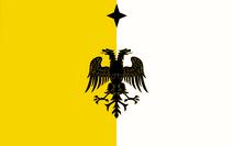 Flag of alliance for god