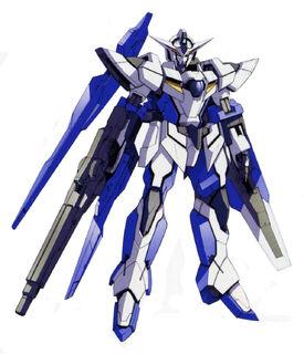 CB-001.5 1.5 Gundam Stand By Mode