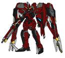 ZGMF-X29A Gundam Veiled Justice