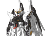 ZNA2-KD51 Samael Gundam