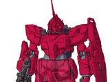 RX-0 Unicorn Gundam 06 Nibelung