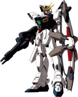 GX-9900-DV Gundam X Divider Armed