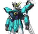 AGX-9900S-DV Gundam X Serenity Divider