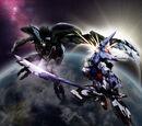 Mobile Suit Gundam Galactic