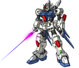 Gundam Hurricane