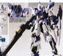 ZGMF-X27A Cross Vanguard Gundam
