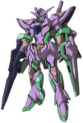 CB-000XGCIZ Reborns Gundam Izanami