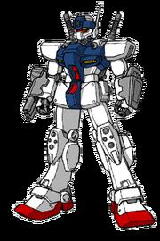 Episilon Gundam G