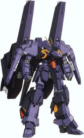 "RX-274R Gundam Mark IV ""Siren"""