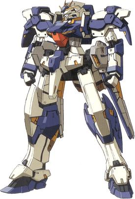 MSZ-016ZIII Zeta III