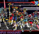 Olympus Vanguard