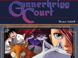 Gunnerkrigg Court Volume Five: Refine