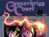 Gunnerkrigg Court Volume Two: Research