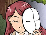 Annie's Mask