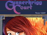 Gunnerkrigg Court Volume Six: Dissolve