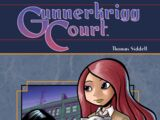 Gunnerkrigg Court Volume One: Orientation