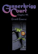 44 Crash Course Cover
