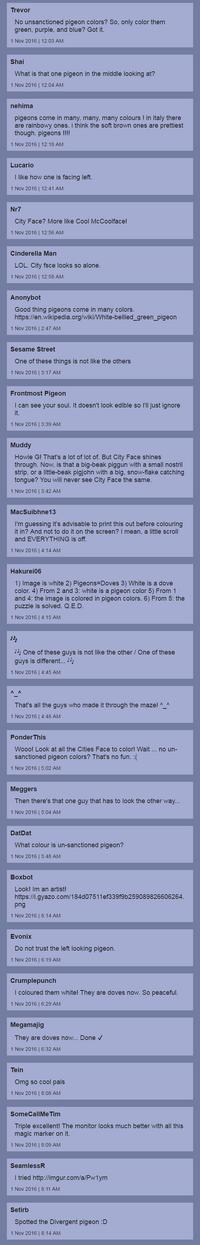 City Face Puzzles comments 2