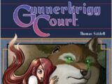Gunnerkrigg Court Volume Three: Reason