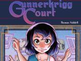 Gunnerkrigg Court Volume Eight: Catalysis