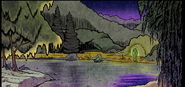 Ysengrin's Lake