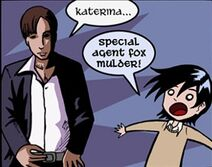 Fox and Kat