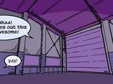 Kat's Storage Room