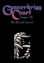 39 The Great Secret Cover