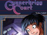 Gunnerkrigg Court Volume Four: Materia