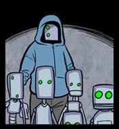 Robot Cult