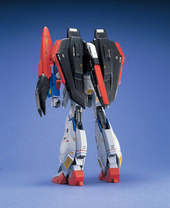 MG Zeta Gundam 2