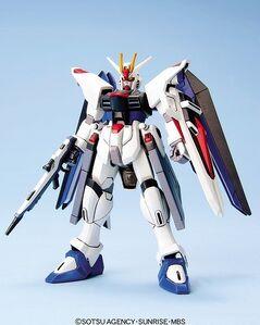 1 144 Freedom Gundam