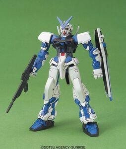 1 144 Gundam Astray Blue Frame