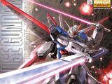 MG ZGMF-X56S/α Force Impulse Gundam
