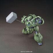 HGIBO Gundam Gusion 2