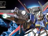 HGGS ZGMF-X56S/α Force Impulse Gundam