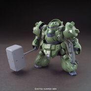 HGIBO Gundam Gusion 1