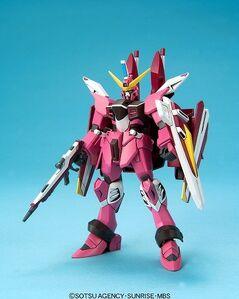1 144 Justice Gundam