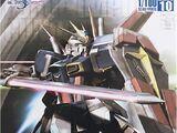 1/100 ZGMF-X56S/α Force Impulse Gundam + Sword Silhouette (Extra Finish Version)