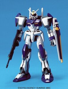 1 144 Duel Gundam