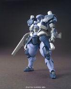 HGI-BO Hyakuren 1