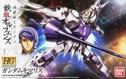HGIBO Gundam Kimaris boxart