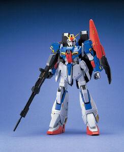 MG Zeta Gundam 1