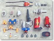 Perfect-Gundam-conversion-parts