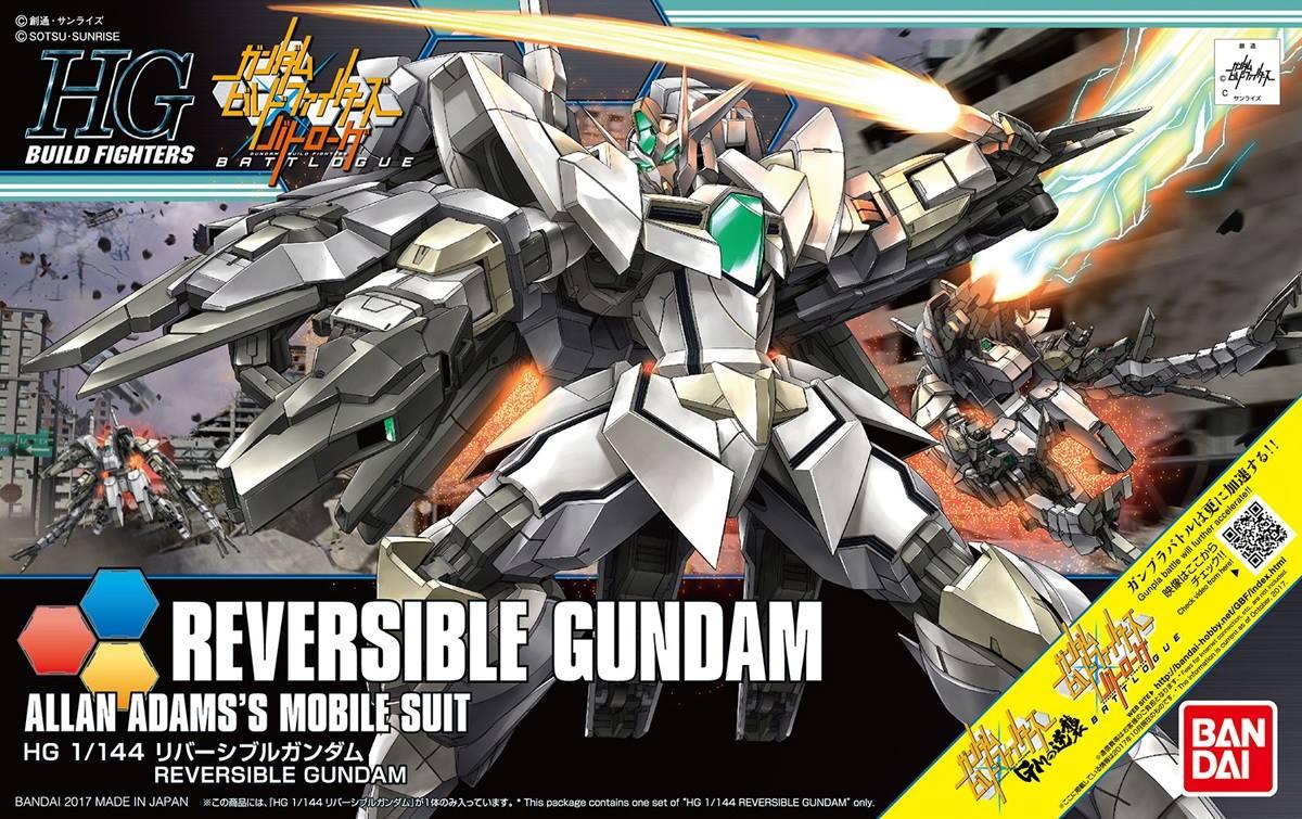 Gundam Models T Bandai Sd Bb 364 Oo Qant Qanta Quanta Hgbf Cb 9696g C Reversible